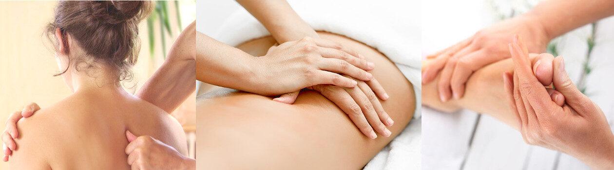 medizinische Massagen Chur