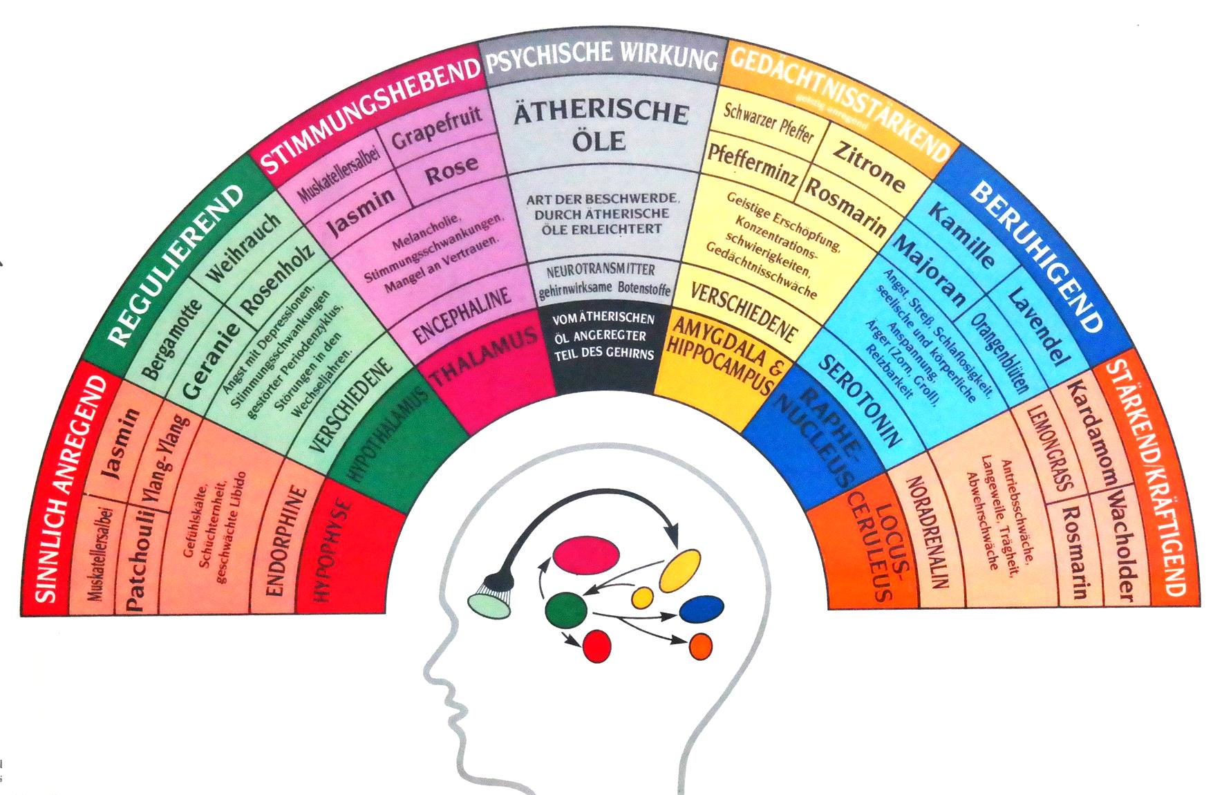 Psycho-Aromatherapie